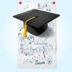 schizzo-di-istruzione-con-cappello_1284-4473